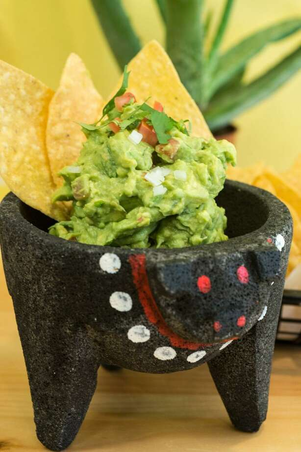 If the U.S. were to impose a 20 percent tax on Mexican goods, Americans could end up paying more for their guacamole and tequila, which could affect restaurants here as well as farmers and poor communities in Mexico. Photo: Dixie D. Vereen /Washington Post / The Washington Post