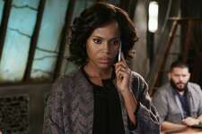"Kerry Washington in an upcoming espisode of ""Scandal."" (Nicole WIlder/ABC)"