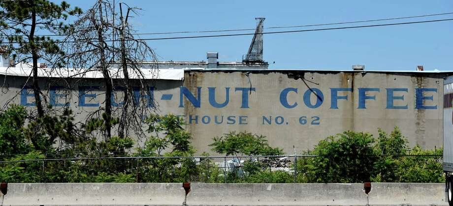 An exterior view of the former Beech-Nut processing plant Friday June 24 2016 in Canajoharie, N.Y. (Skip Dickstein/Times Union) Photo: SKIP DICKSTEIN / 40037806A
