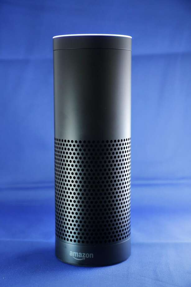 Amazon's Echo, a digital assistant that can be set up in a home or office to listen for various requests, such as for a song, a sports score, the weather, or even a book to be read aloud. The Echo features a new skill to celebrate Black History Month.Click through this slideshow to test your knowledge of black history. Photo: Mark Lennihan, Associated Press
