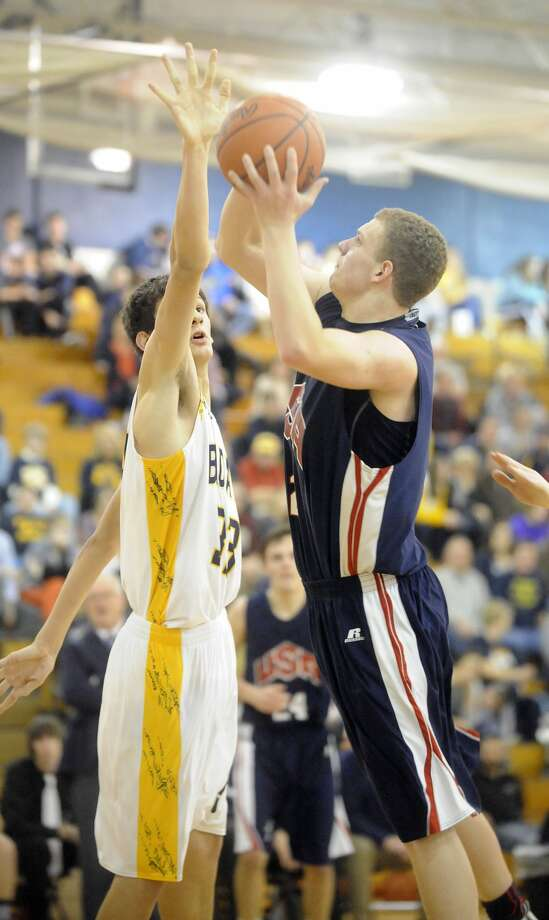 USA 56, Bad Axe 37