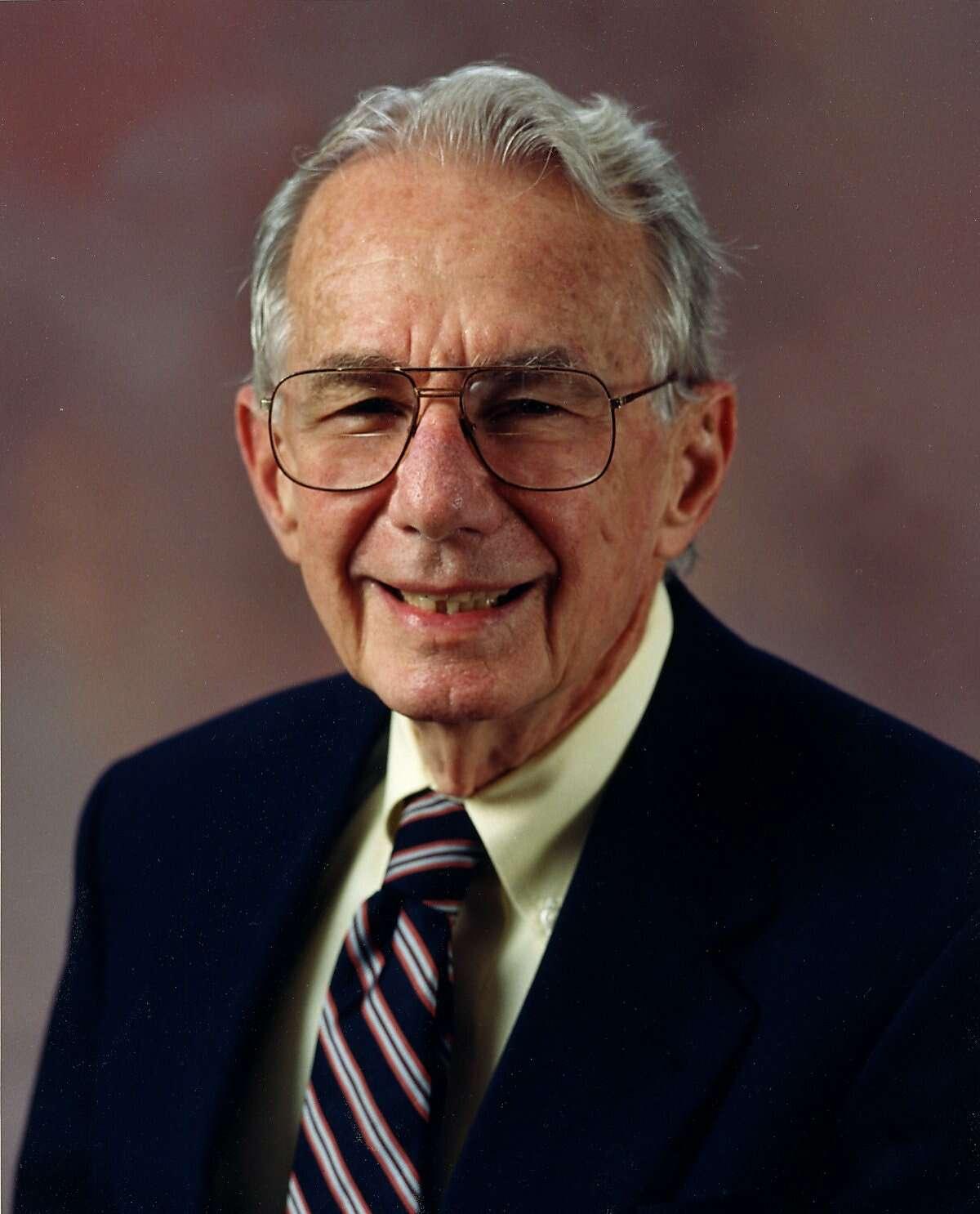 Arthur Rosenfeld