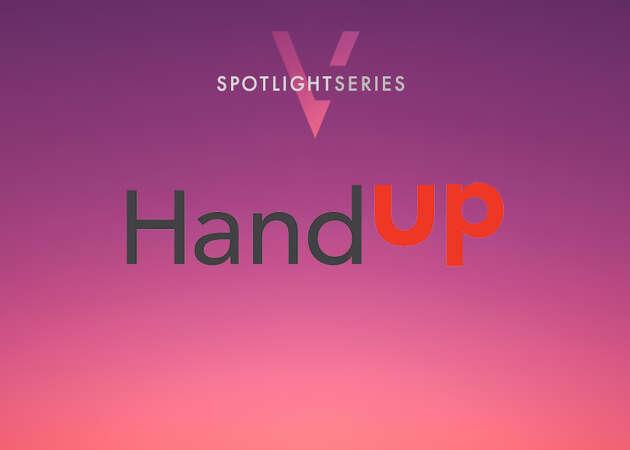 VisionSF Spotlight: HandUp
