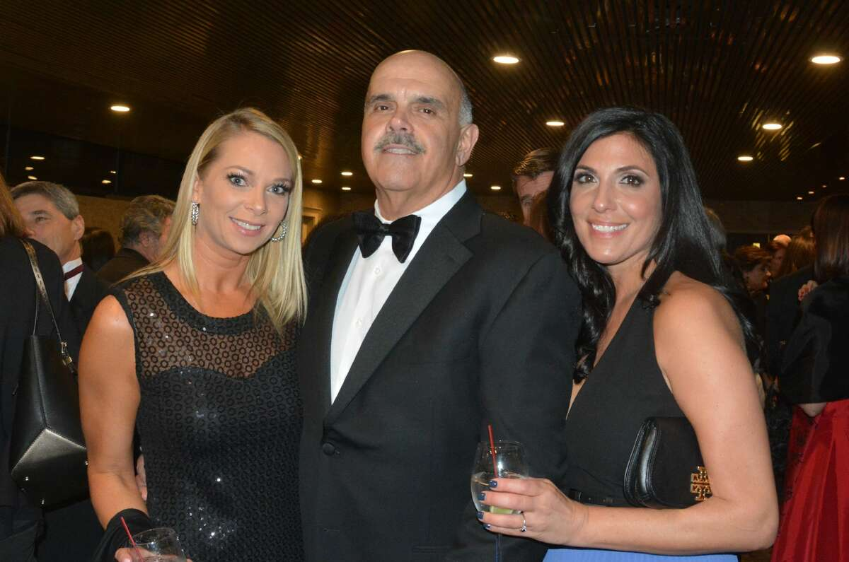 The annual Norwalk Mayor's Community Ball will be held Friday at the Waters Edge at Giovanni's in Darien. Find out more.