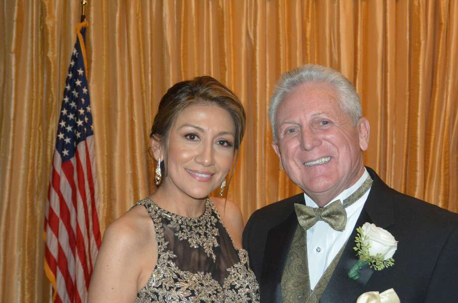 For the first time in its quarter-century history, the annual Norwalk Mayor's Community Ball will be held outside Norwalk at the Italian Center in Stamford. Were you SEEN? Photo: Vic Eng / Hearst Connecticut Media Group