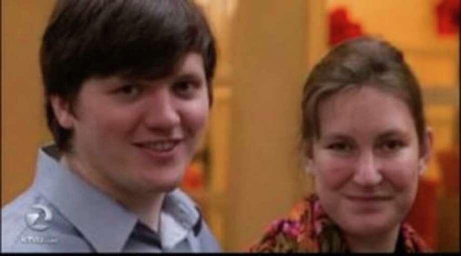 Roger Morash, 35, and Valerie Morash, 32, were both graduates of the Massachusetts Institute of Technology.