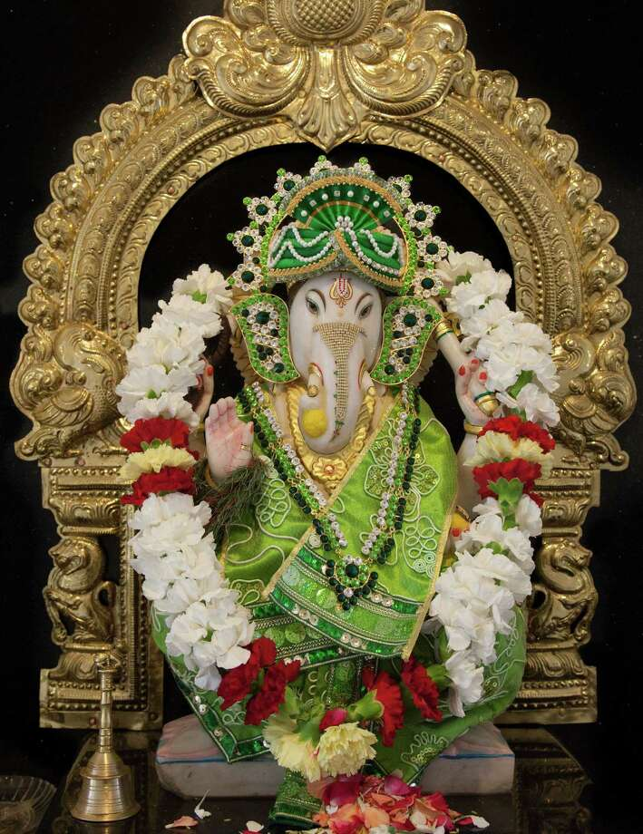PHOTOS: What you need to know about GaneshaLordGanesha is the god of prosperity and wisdom.>>>See more for facts on the Hindu deity...  / handout