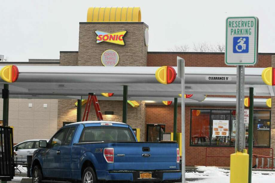 Area's second Sonic Drive-In opens Friday - NewsTimes