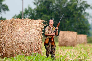 The state's 400,000 dove hunters would see expansion of the four-day, early-September white-winged season to the entire South Dove Zone under proposals announced by state wildlife officials.