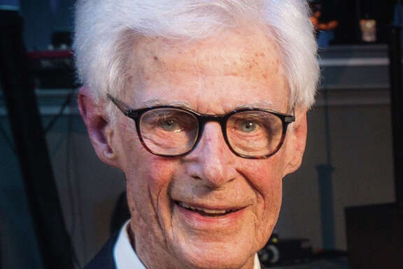 Dr. Charles A. LeMaistre, former president of MD Anderson, who passed away today, January 28, 2016.