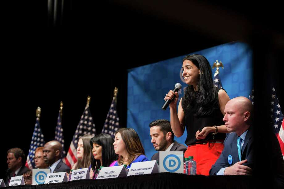 Ten DNC chair candidates sketch paths for party's ...