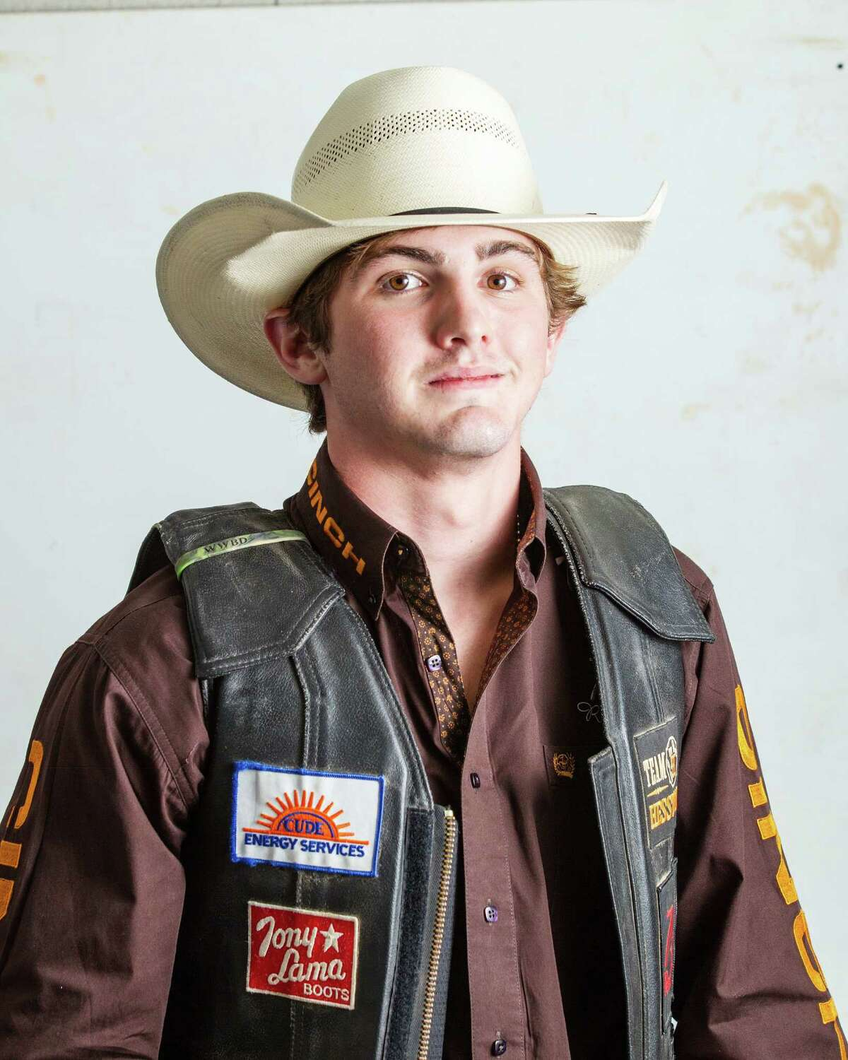Kountze native Cody Teel conquered five events en route to being crowned the 2015 Championship Bull Riding World Champion.