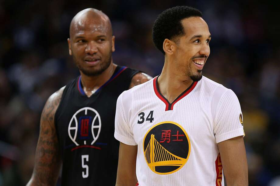 Warriors' Shaun Livingston ruled out vs. Clippers - San ...