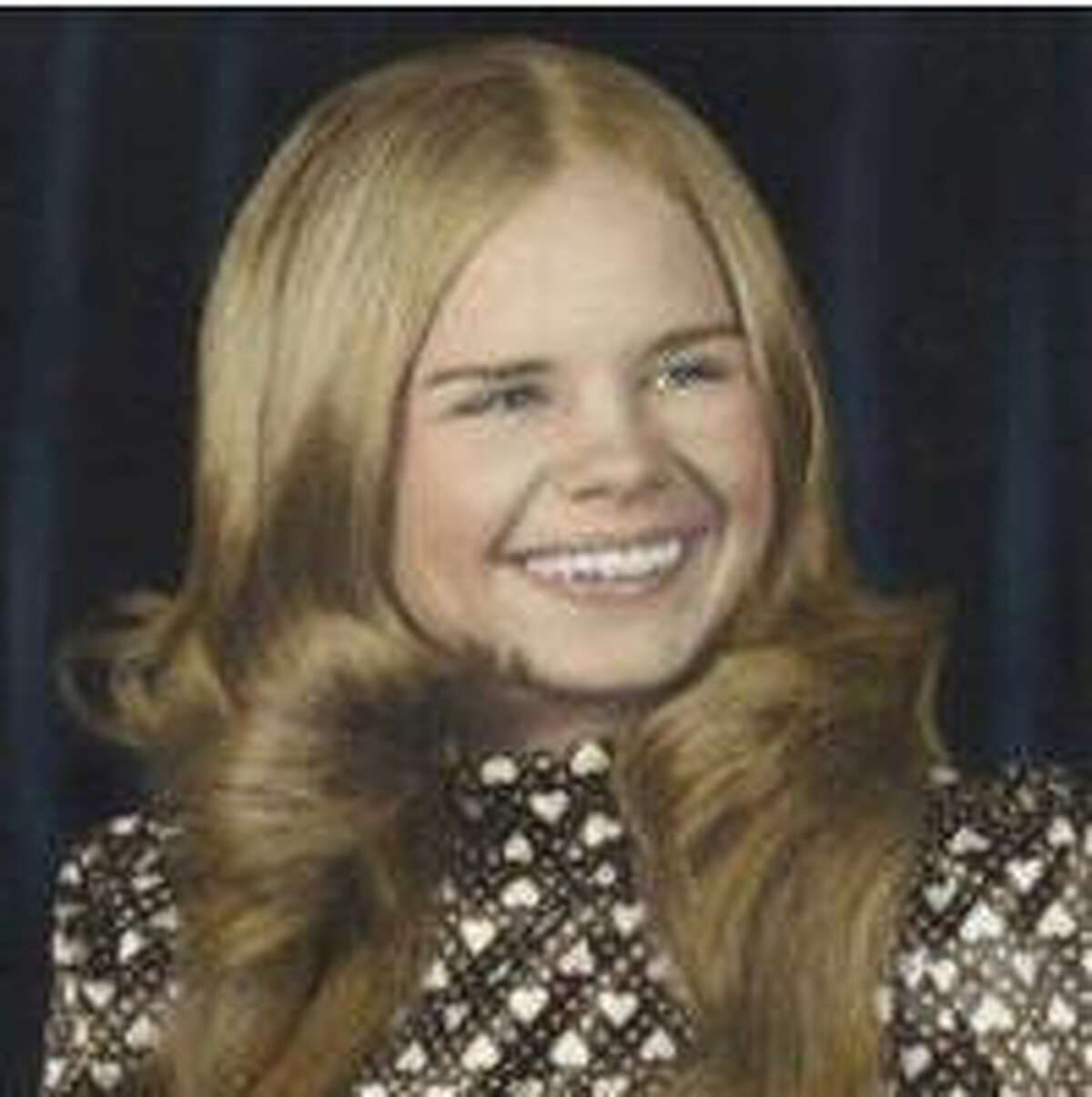 Open case Carla Walker, 17, was with her boyfriend in February 1974 at a Fort Worth bowling alley when someone attacked the boyfriend, then kidnapped Walker. She was found three days later in a culvert.