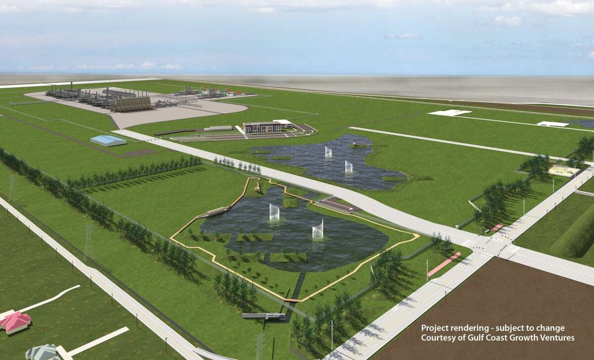 TCEQ officials have granted permits for a controversial petrochemical plant proposed by Exxon Mobil and SABIC just north of Corpus Christi.