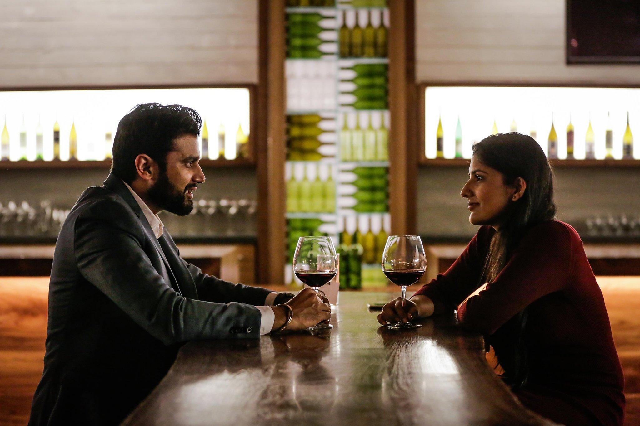 Indian dating apps Stranraer