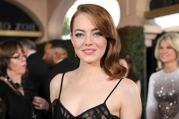 LOS ANGELES, CA - JANUARY 29:  Actor Emma Stone attends the 23rd Annual Screen Actors Guild Awards at The Shrine Expo Hall on January 29, 2017 in Los Angeles, California.  (Photo by Neilson Barnard/Getty Images)