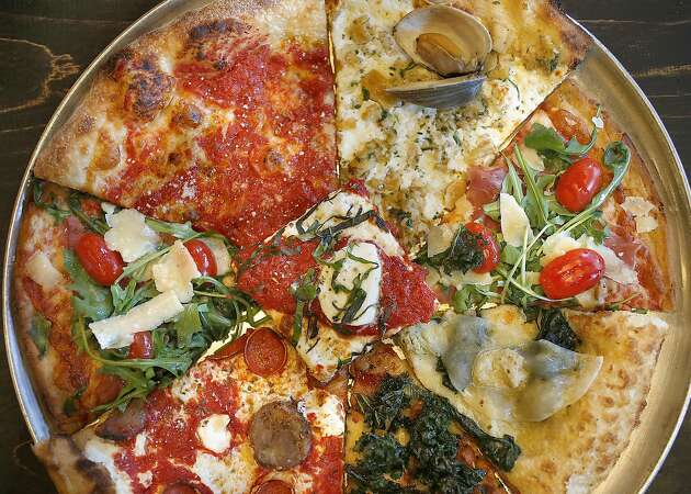 Pizza 101: A crash course in regional pizza styles