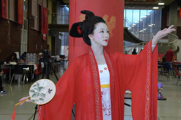 The Chinese Language School of Connecticut held its 15th annual New Year's celebration at Greenwich High School on January 28, 2017. Guests enjoyed an authentic Chinese buffet, a dragon dance, performances and more. Were you SEEN?
