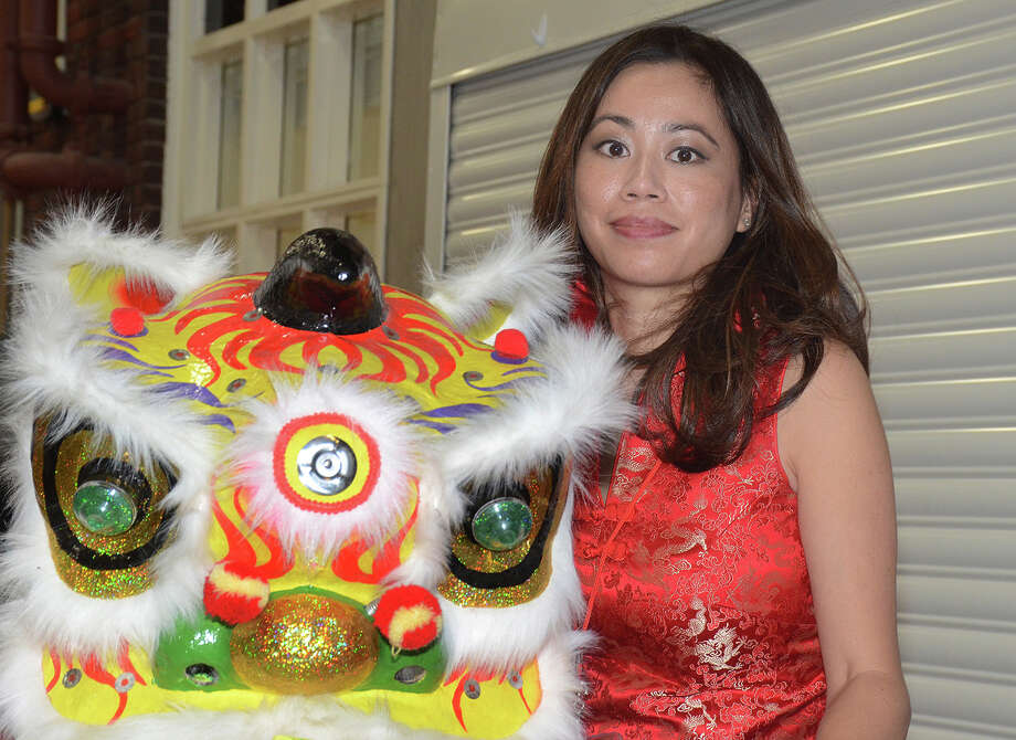 The Chinese Language School of Connecticut held its 15th annual New Year's celebration at Greenwich High School on January 28, 2017. Guests enjoyed an authentic Chinese buffet, a dragon dance, performances and more. Were you SEEN? Photo: J.C. Martin