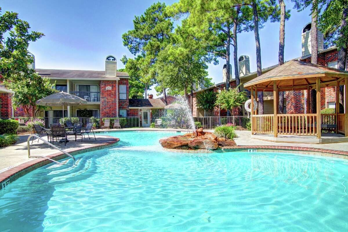 Westmount Realty Capital has purchased London Park, a 21-building complex with 257 units at 14545 Bammel North Houston Road.