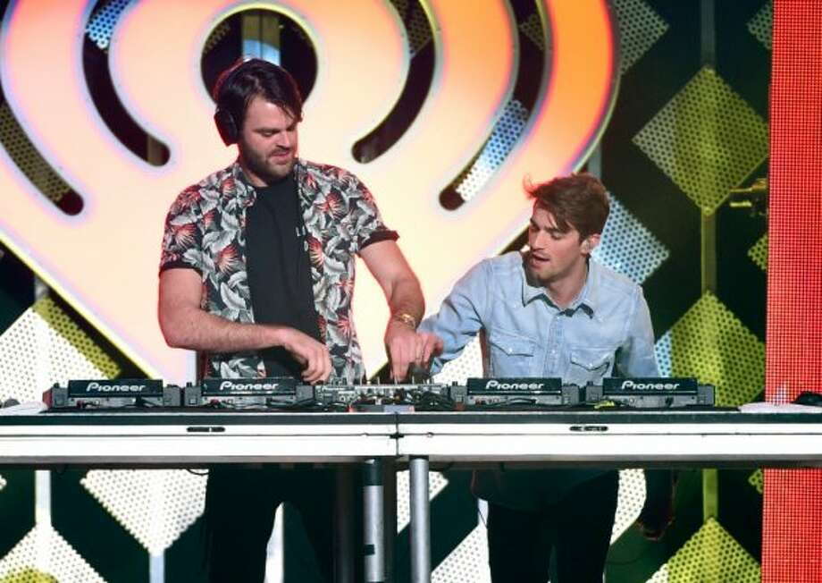 The Chainsmokers with special guests Kiiara and Emily Warren. When: Friday, April 21, 7 PM.  Where: 51 Times Union Center, North Pearl Street, Albany. For tickets and more information, visit the website.