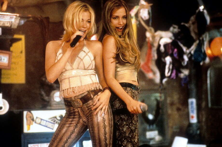 "No. 6LeAnn Rimes – ""Can't Fight the Moonlight""With 7.2 percent of the vote, this song from ""Coyote Ugly"" was not a pretty one. Watch the video. Photo: Archive Photos/Getty Images"