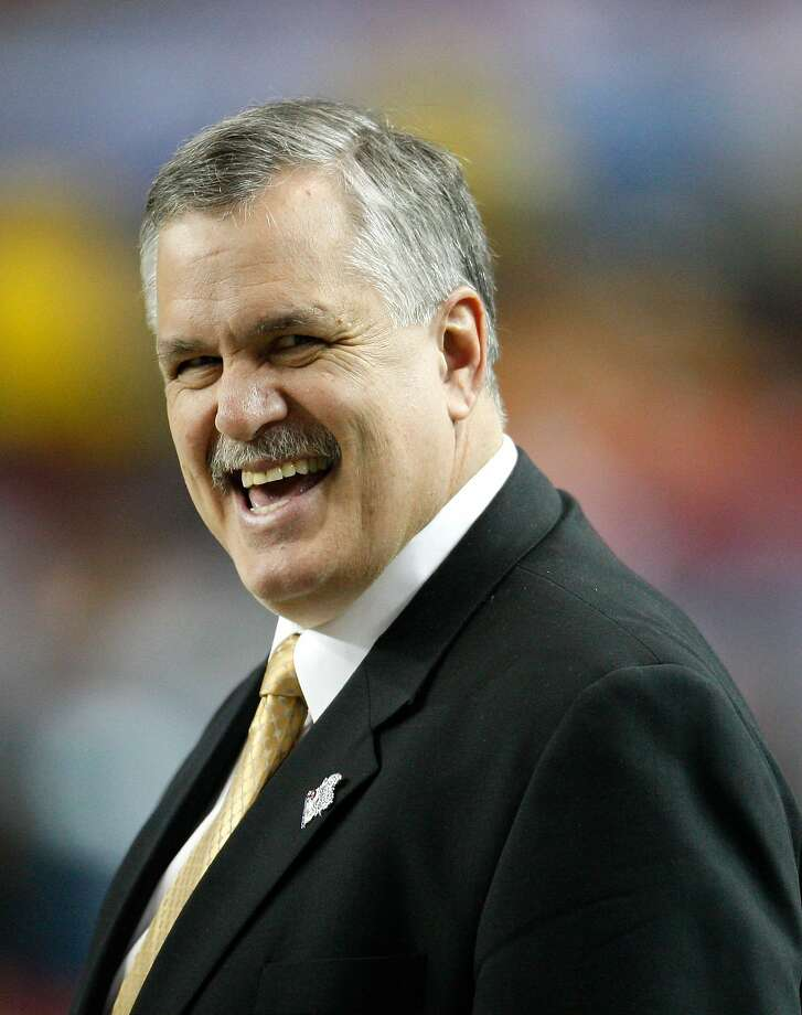 Matt Millen on 49ers G...
