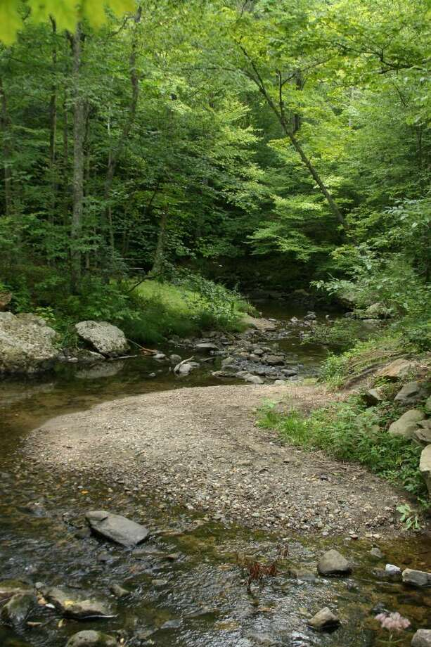 KENT Take a guided hike through Macedonia Brook State Park on Saturday, June 7, from 8:30 a.m. to 12:30 p.m. Click here for more info.  Photo: Contributed Photo / Stamford Advocate Contributed