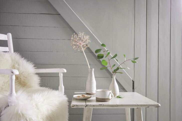 """The lifestyle trend """"Hygge"""" seeks to create a warm and cozy atmosphere within the home."""