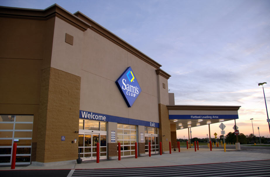 Sam's Club to deliver groceries locally through Instacart