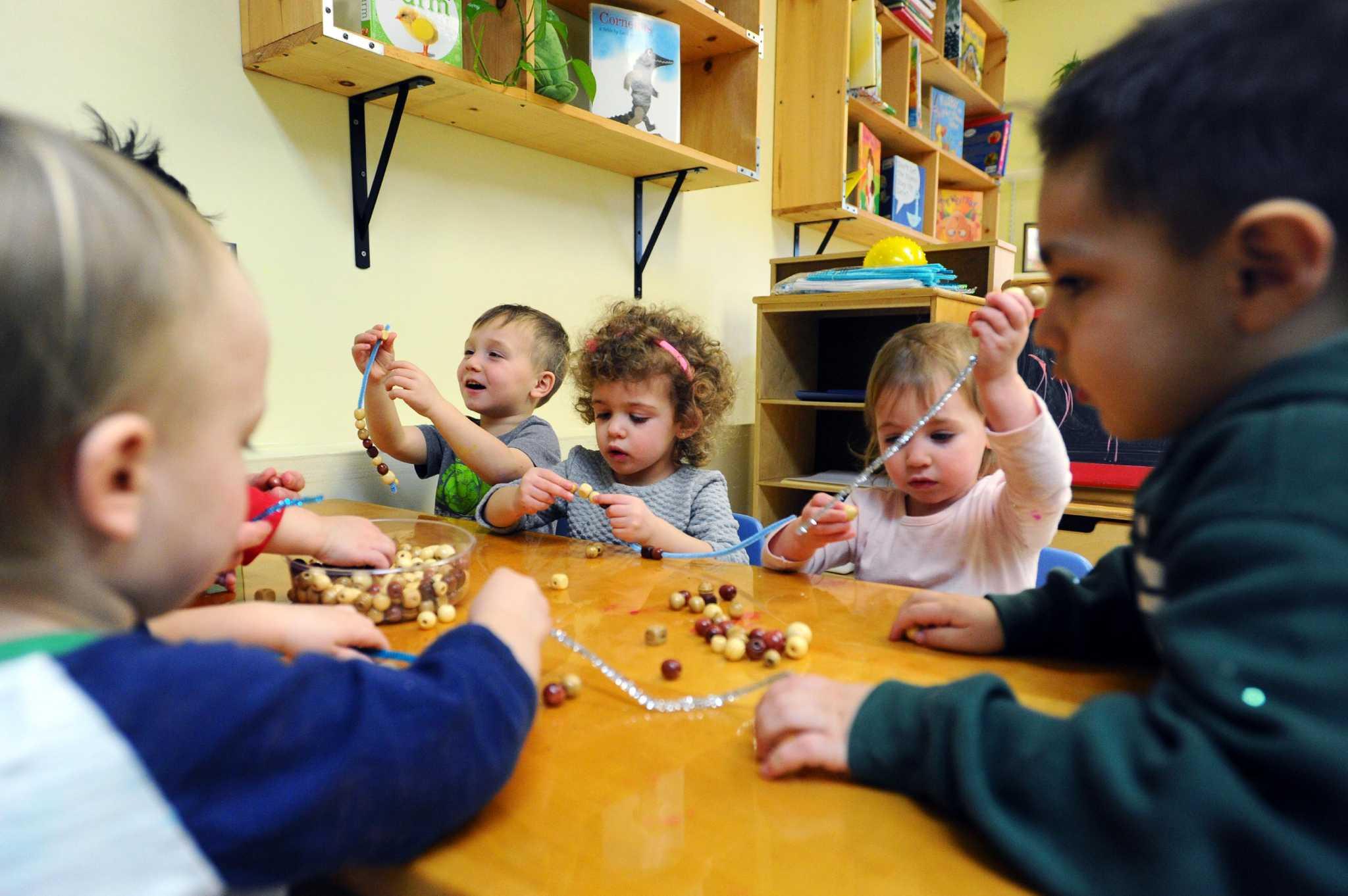 New Private Preschool Opens In Stamford Stamfordadvocate