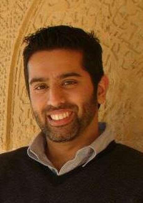 Sakib Shaikh, public relations representative for the Muslim Children Education and Civic Center in San Antonio.