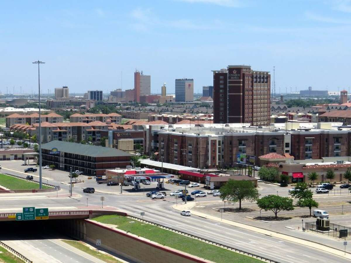 15. LUBBOCK Overall: 124 Emotional & Physical Well-Being Rank: 133 Income & Employment Rank: 16 Community & Environment Rank: 142 Source: WalletHub