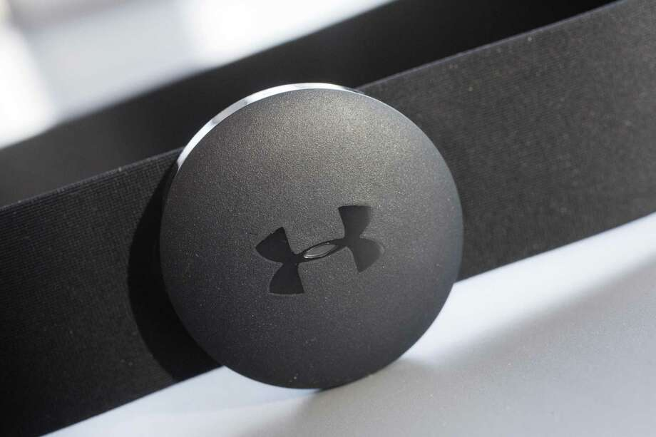 In addition to a rare revenue miss, Under Armour also announced Tuesday the resignation of Chief Financial Officer Chip Molloy and released a conservative revenue outlook for this year. Photo: Associated Press /File Photo / Copyright 2016 The Associated Press. All rights reserved.
