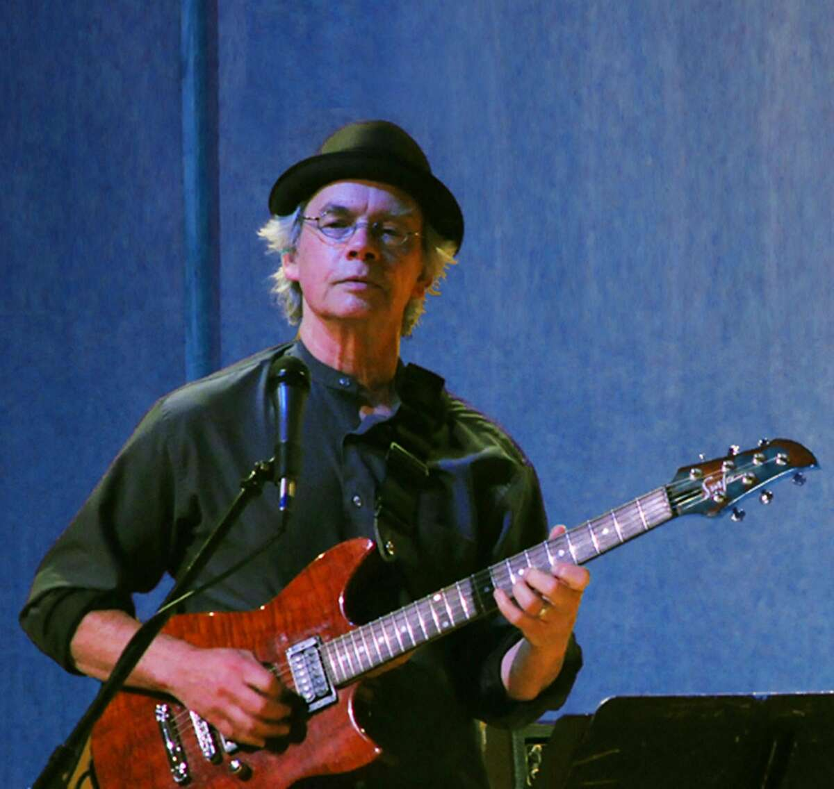 Bill Horvitz, a guitarist, composer, bandleader and catalytic collaborator who spent four decades combining an expansive palette of styles in an ever-evolving roster of ensembles, died of pancreatic cancer at his home in Forestville on Jan. 15, 2017. He was 69.