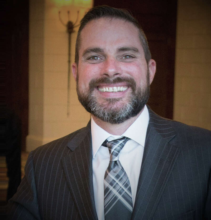 Kevin Vick of Vick Construction & Remodeling, Inc., resident of Sugar Land, has been installed as the 2017 president of the Greater Houston Builders Association Remodelers Council. Photo: Greater Houston Builders Association Remodelers Council.