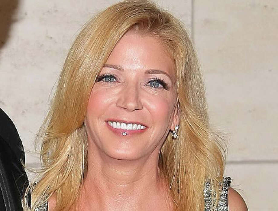 """Sex and the City"" author Candace Bushnell will be at the Wilton Library on Thursday, July 2, at 7 p.m. Photo: Contributed Photo / Connecticut Post Contributed"