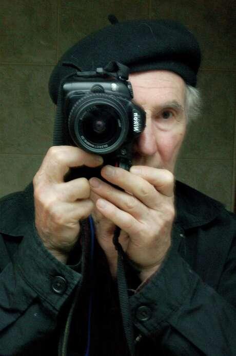 Willis Barnstone Photo: Rothko Chapel