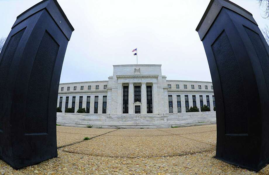 The Fed will likely signal that it wants further time of monitor the progress of the economy and that it still envisions a gradual pace of rate increases ahead. Photo: AFP /Getty Images /File Photo / AFP or licensors