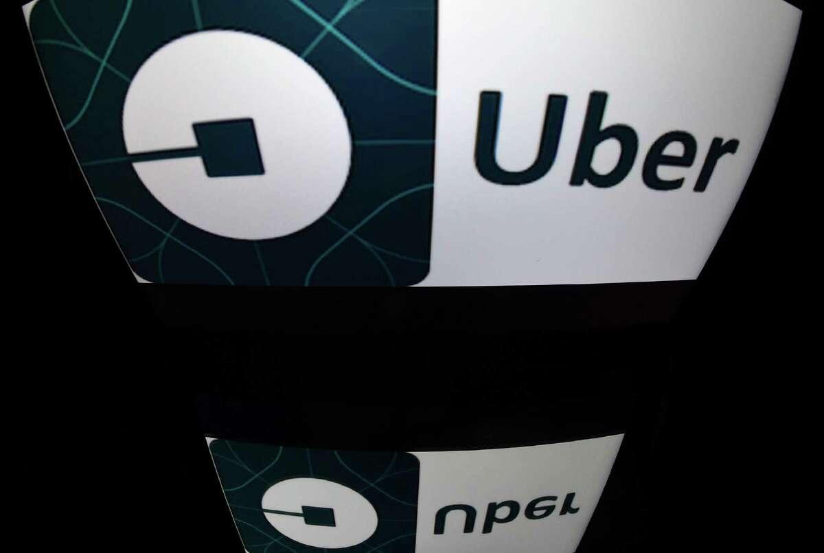 Uber is based in San Francisco, California.