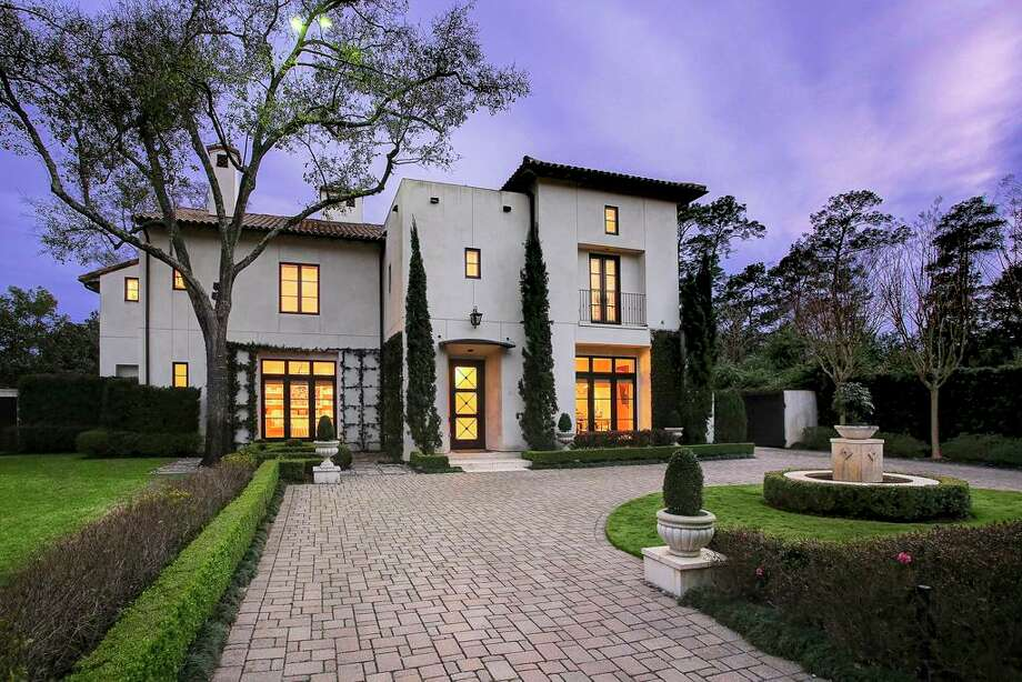 Galleria Area: 11625 Blalock List price: $3.8 millionSquare feet: 7,580Price per square foot: $501 Photo: Houston Association Of Realtors