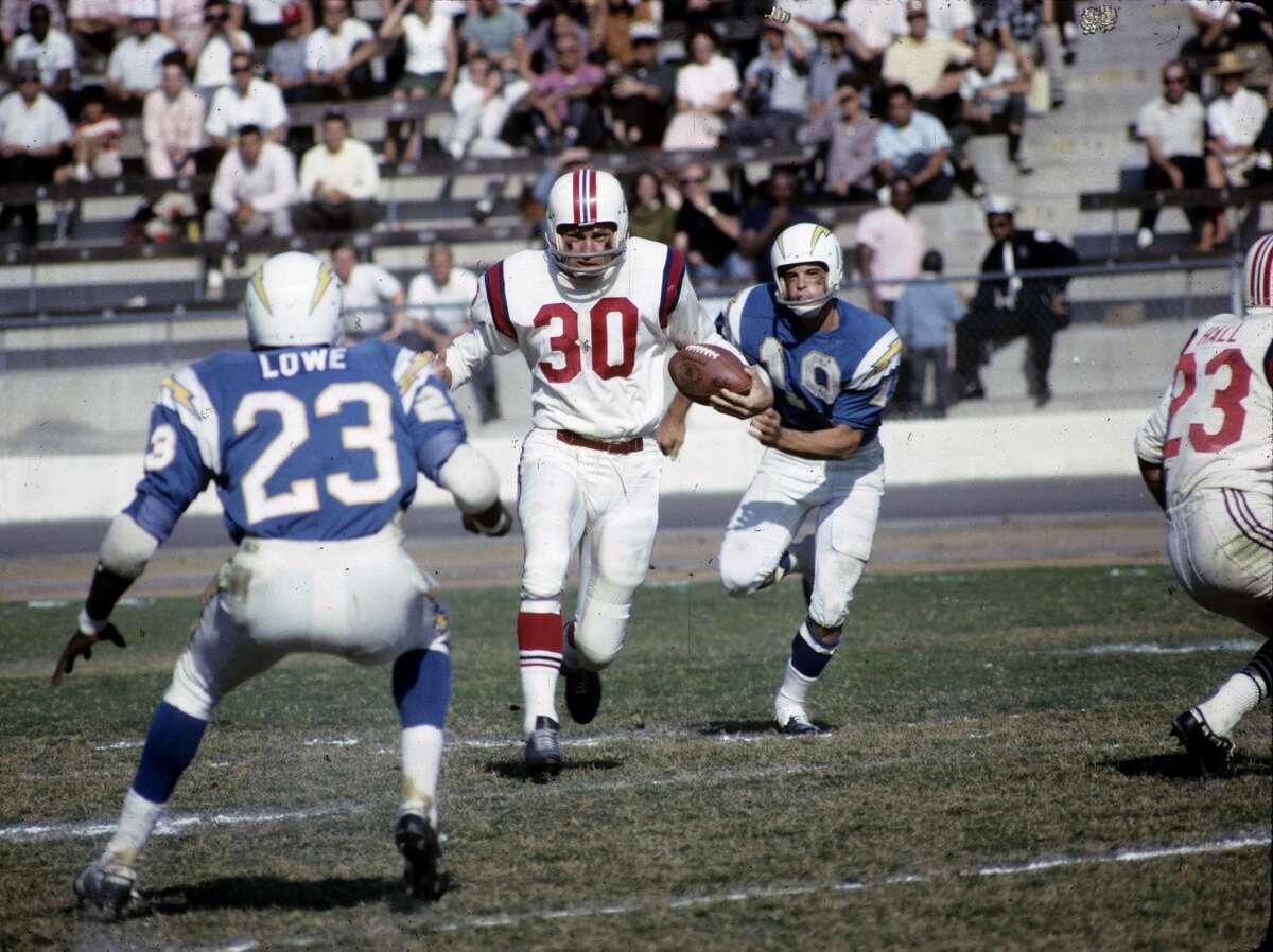 Patriots' inaugural season: 1960 (AFL) Patriots' all-time record:476-383-9 (31-19 playoffs) Patriots' Super Bowl record: 4-4