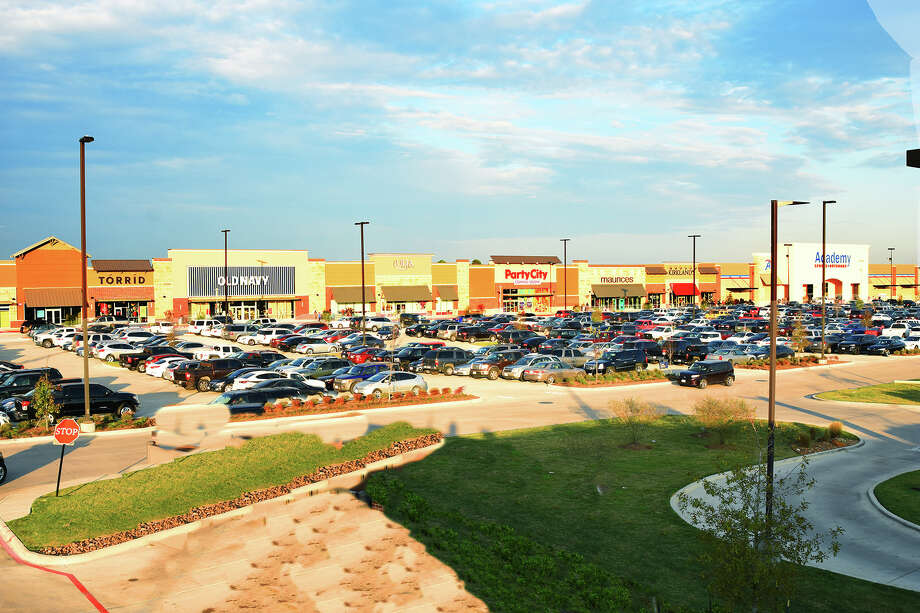 Fairfield Town Center in Cypress is filling up fast with new tenants. A dozen more retailers will open at the new 600,000-square-foot center in February. The new retailers opening soon include Amazing Lash Studio, Great Clips, Pump'd Nutrition, Sally Beauty Supply, Sport Clips and Nail Bar of Texas. Restaurant openings include Jersey Mike's Subs, Jimmy John's, MOD Pizza, Slurping Noodle, Subway and Yogurtland. Fairfield Town Center is located at 28644 U.S. 290, near the Bridgeland mater-planned community.