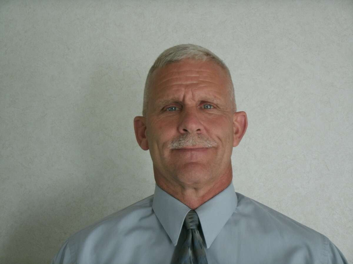 Jim Holler with National Children's Advocacy Center