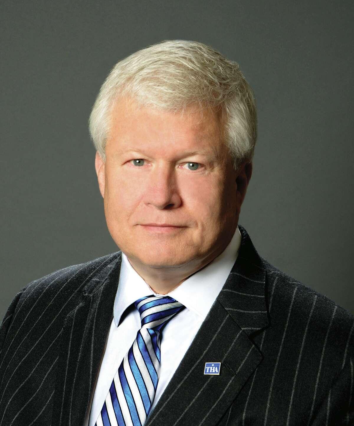 Ted Shaw, Texas Hospital Association CEO