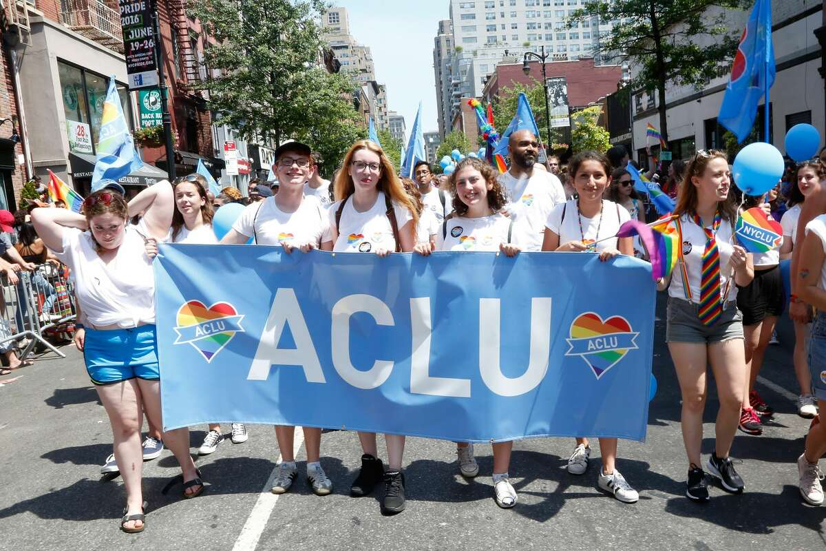 1) Donating millions to the American Civil Liberties Union (ACLU) President Trump issued the immigration ban executive order on a Friday evening and by end-of-day Saturday the ACLU had received $24 million in donations. The organization whose mission is