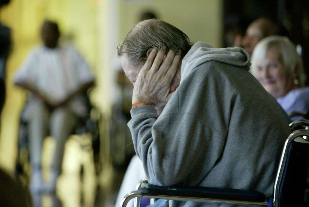 There are many reasons for the poor quality of care at some nursing facilities, but key among them is the state's low rate of Medicaid reimbursement - 49th in the nation, with a $20 per person daily shortfall, according to the Texas Health Care Association, an industry group representing long-term care facilities. (File Photo)