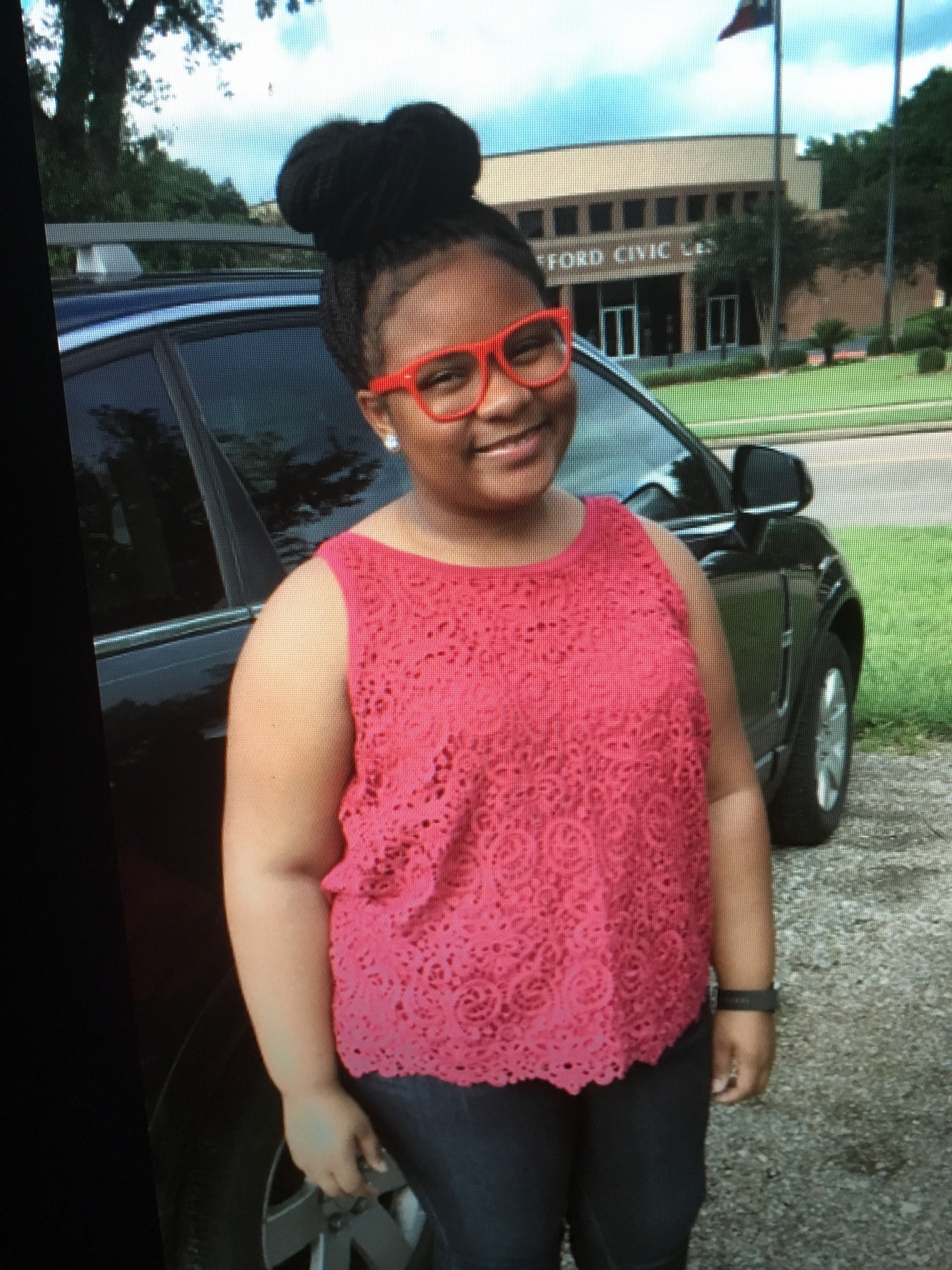 Missing 13 Year Old Boy: Missing 13-year-old Last Seen In Brazoria County