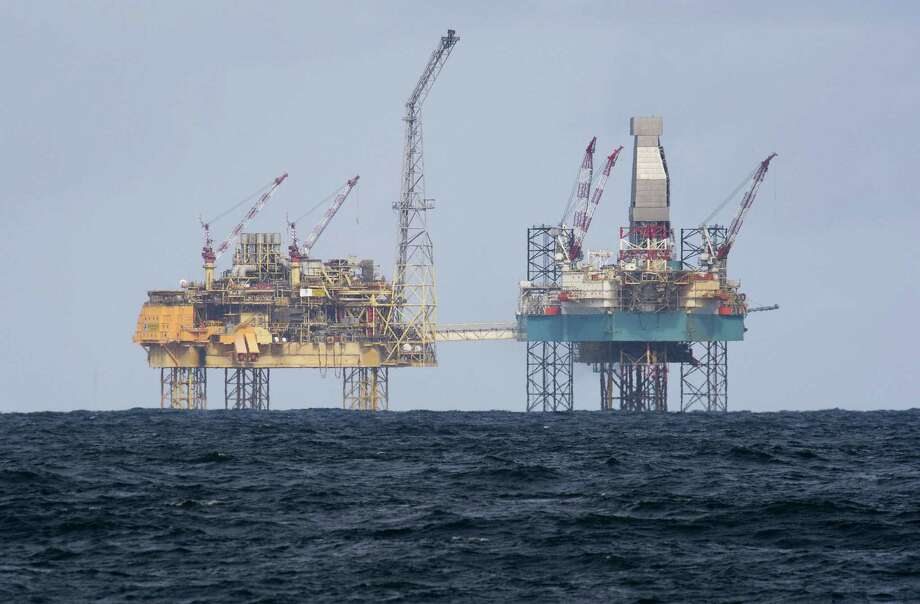 BP Makes Two New Exploration Discoveries in UK North Sea